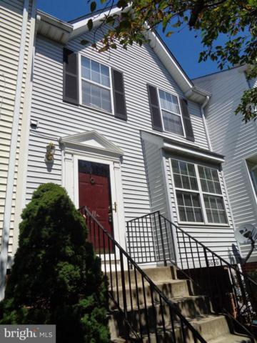 6666 Sea Gull Court, FREDERICK, MD 21703 (#1002147992) :: The Putnam Group