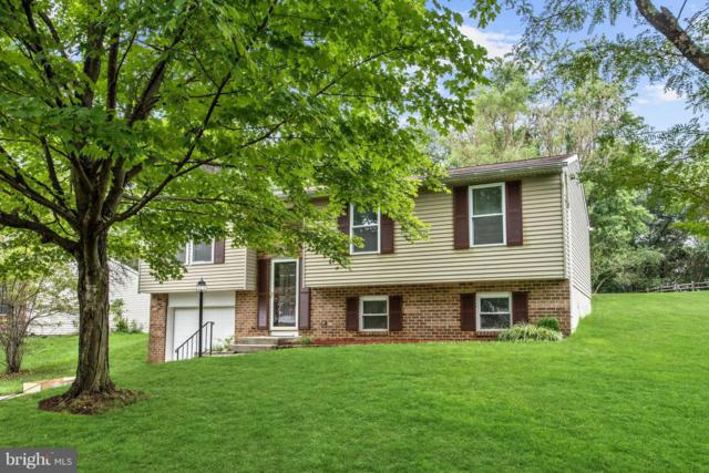8699 Hayshed Lane, COLUMBIA, MD 21045 (#1002148152) :: Great Falls Great Homes