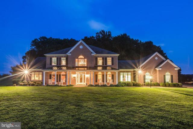 2715 Fallsbrooke Manor Drive, FALLSTON, MD 21047 (#1002148166) :: The Putnam Group