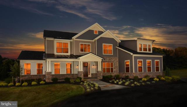 12305 Dover Road, OWINGS MILLS, MD 21117 (#1002148328) :: Colgan Real Estate