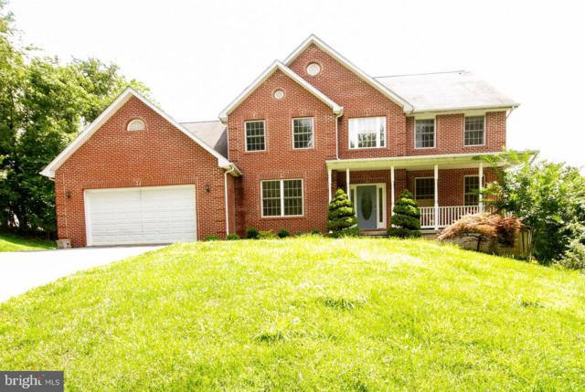 6051 Glen Falls Road, REISTERSTOWN, MD 21136 (#1002148360) :: AJ Team Realty