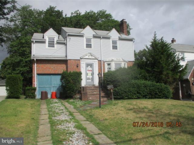 221 E Linden Avenue, HADDON TOWNSHIP, NJ 08108 (#1002148384) :: Colgan Real Estate