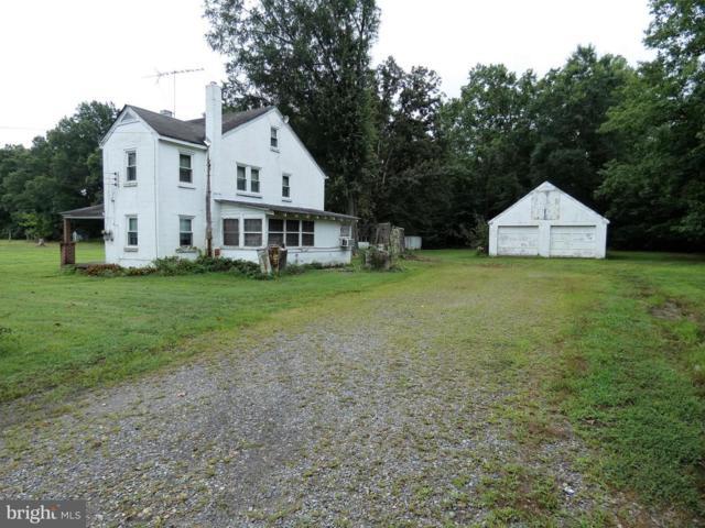 4336 Lee Hill School Drive, FREDERICKSBURG, VA 22408 (#1002148680) :: Green Tree Realty