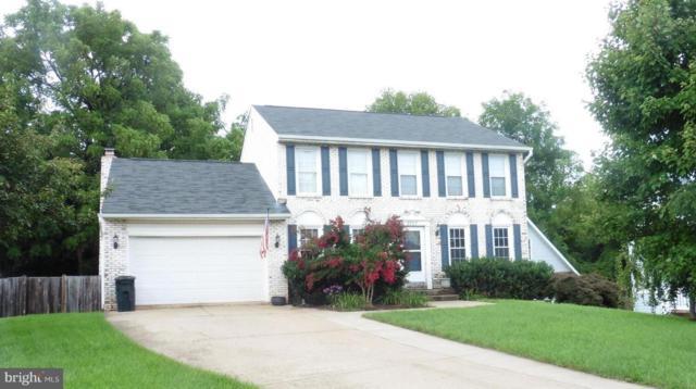 9707 Zimbro Avenue, MANASSAS, VA 20110 (#1002148802) :: Colgan Real Estate