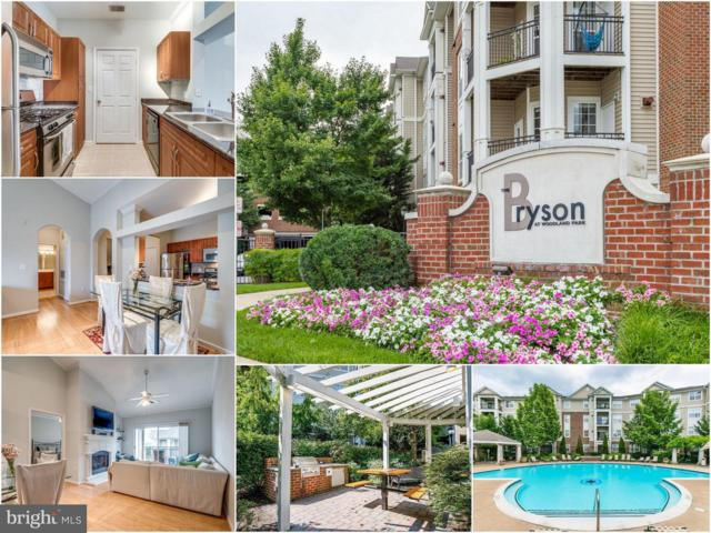 12913 Centre Park Circle #409, HERNDON, VA 20171 (#1002148862) :: The Withrow Group at Long & Foster