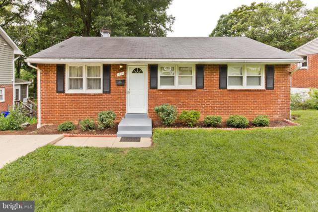 1800 Stafford Street S, ARLINGTON, VA 22204 (#1002148932) :: Colgan Real Estate