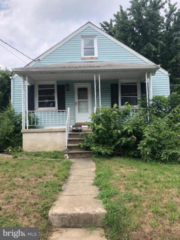 7726 Bagley Avenue, BALTIMORE, MD 21234 (#1002148996) :: Colgan Real Estate