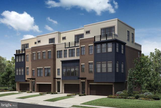 0 Mildred Landing Square, ASHBURN, VA 20148 (#1002149384) :: Browning Homes Group