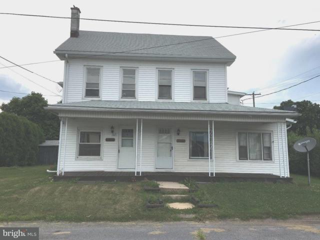 1124 W Maple Street, VALLEY VIEW, PA 17983 (#1002149694) :: Erik Hoferer & Associates