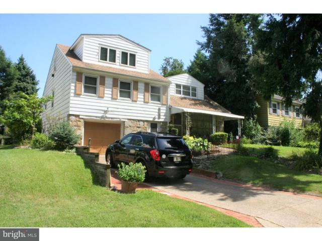2823 Winchester Avenue, PHILADELPHIA, PA 19136 (#1002149722) :: Colgan Real Estate