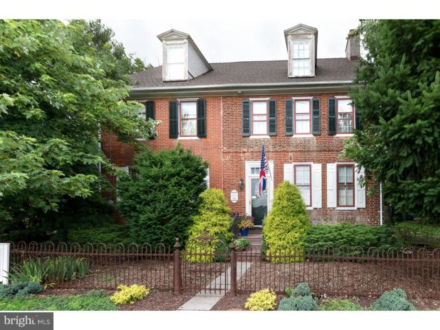 1375 Hainesport Mt Laurel Road, MOUNT LAUREL, NJ 08054 (MLS #1002149800) :: The Dekanski Home Selling Team