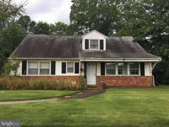 1903 Brookdale Road, WINDSOR MILL, MD 21244 (#1002149844) :: Colgan Real Estate