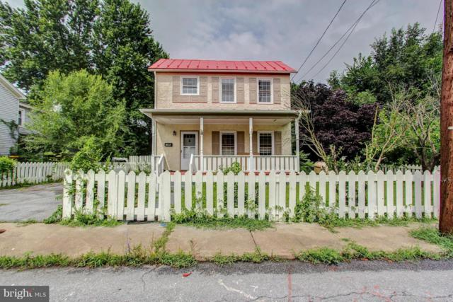 237 Church Street, FRONT ROYAL, VA 22630 (#1002149862) :: Bruce & Tanya and Associates