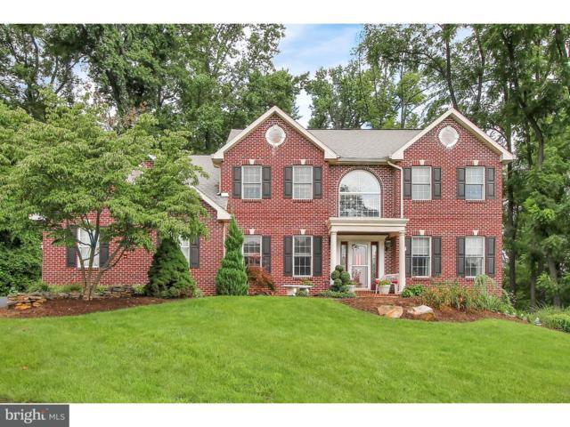 370 Martins Road, SINKING SPRING, PA 19608 (#1002150086) :: Colgan Real Estate