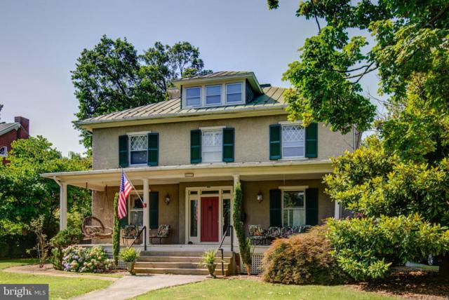 411 Clifford Street, WINCHESTER, VA 22601 (#1002150104) :: Colgan Real Estate