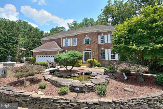 3823 Dade Drive, ANNANDALE, VA 22003 (#1002150270) :: ExecuHome Realty
