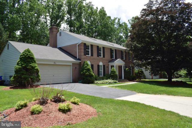 6208 Charnwood Drive, ROCKVILLE, MD 20852 (#1002151252) :: Colgan Real Estate