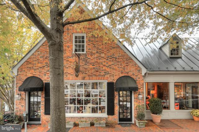 10 Madison Street S, MIDDLEBURG, VA 20117 (#1002153282) :: Colgan Real Estate