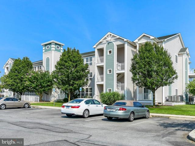 9742 Golf Course Road #202, OCEAN CITY, MD 21842 (#1002156758) :: RE/MAX Coast and Country