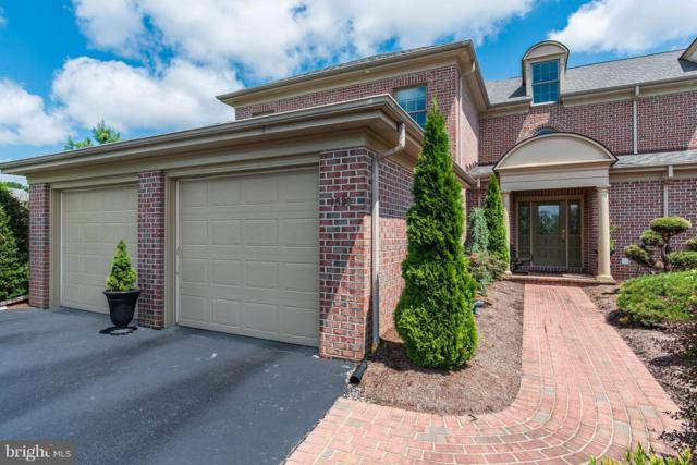 1530 Parkland Drive, BEL AIR, MD 21015 (#1002159698) :: Colgan Real Estate