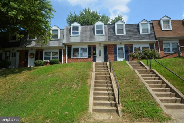 1604 Melby Court, BALTIMORE, MD 21234 (#1002162086) :: Browning Homes Group