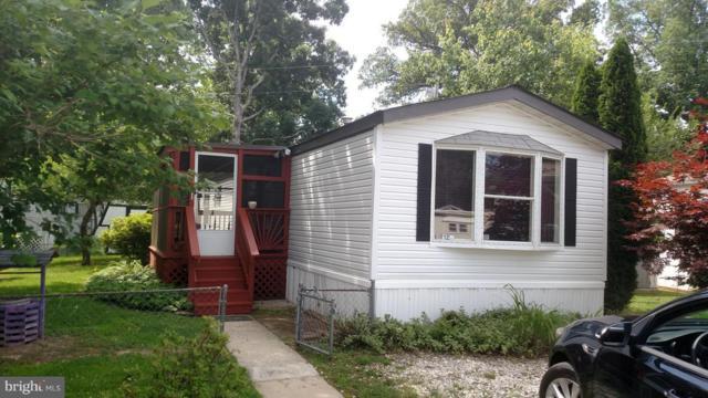 10505-#6-12 Cedarville, BRANDYWINE, MD 20613 (#1002162110) :: Colgan Real Estate