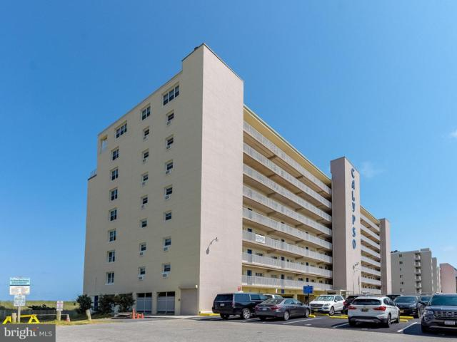 6201 Atlantic Avenue #401, OCEAN CITY, MD 21842 (#1002162122) :: Barrows and Associates