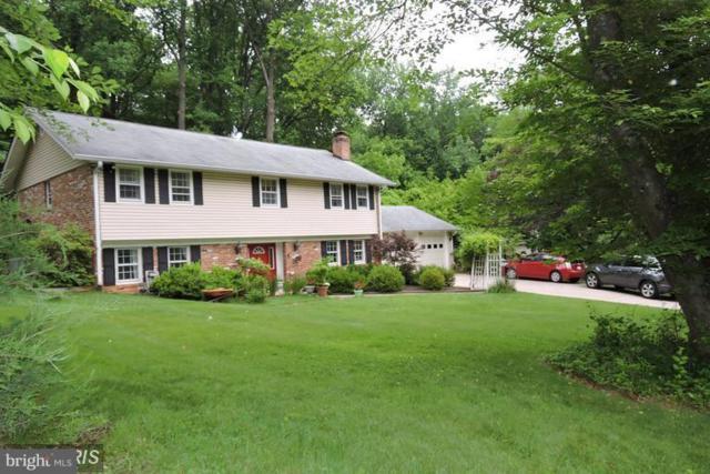 11107 Whisperwood Lane, ROCKVILLE, MD 20852 (#1002162166) :: Colgan Real Estate