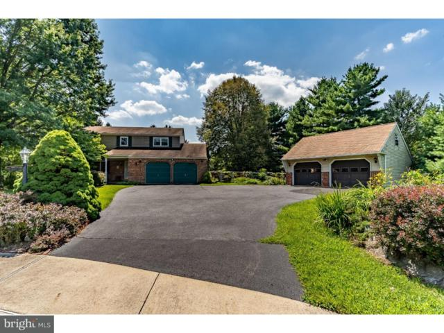 816 Hartley Place, LANSDALE, PA 19446 (#1002162180) :: The John Collins Team