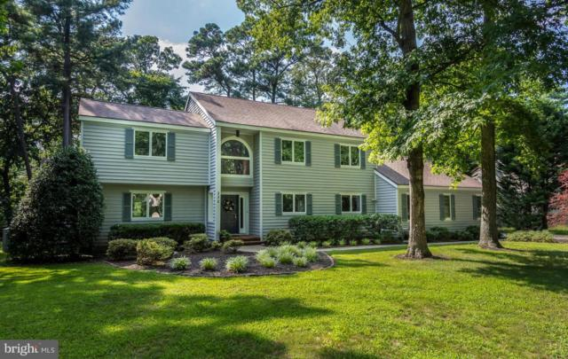 335 Prospect Bay Drive, GRASONVILLE, MD 21638 (#1002162276) :: Colgan Real Estate