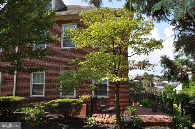 104 Willis Street, WESTMINSTER, MD 21157 (#1002162324) :: Great Falls Great Homes