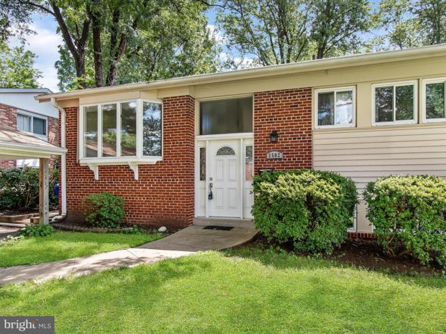 3502 Stark Street, KENSINGTON, MD 20895 (#1002162440) :: Advance Realty Bel Air, Inc