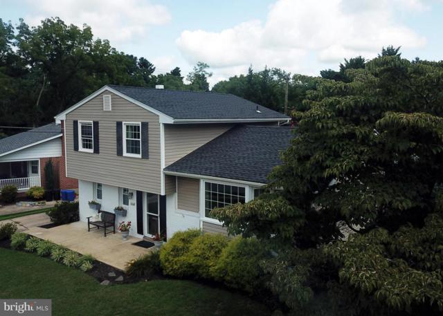 2315 Wuthering Road, LUTHERVILLE TIMONIUM, MD 21093 (#1002162460) :: Remax Preferred | Scott Kompa Group