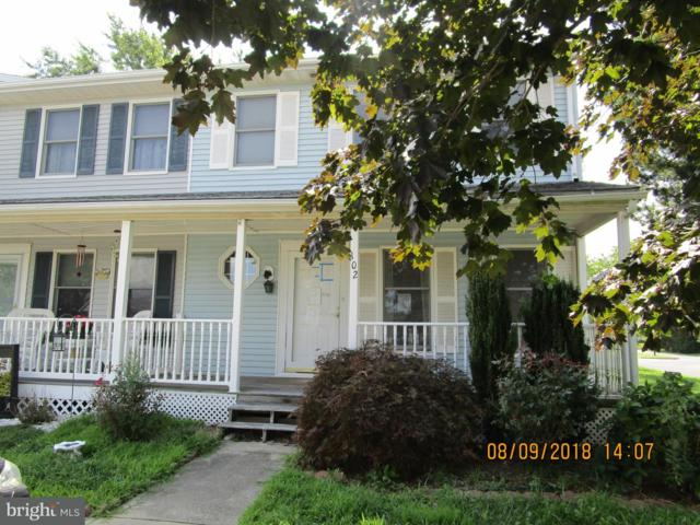 102 S Spinnaker Lane, MILTON, DE 19968 (#1002162490) :: RE/MAX Coast and Country