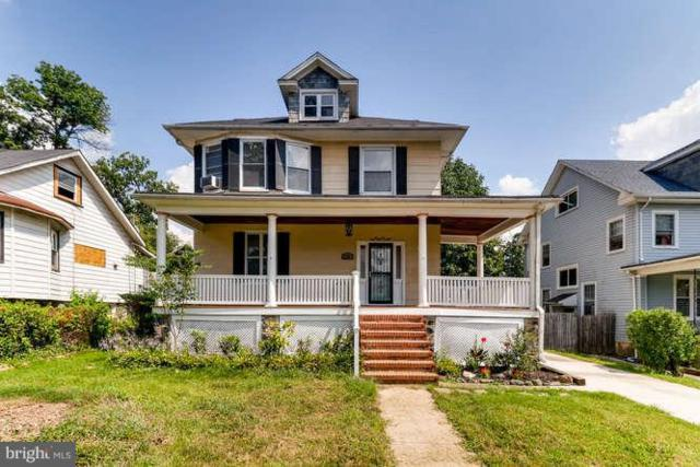 2705 Allendale Road, BALTIMORE, MD 21216 (#1002162622) :: AJ Team Realty