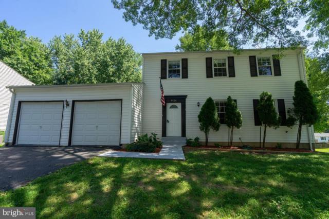 9126 Roundleaf Way, GAITHERSBURG, MD 20879 (#1002163158) :: Colgan Real Estate