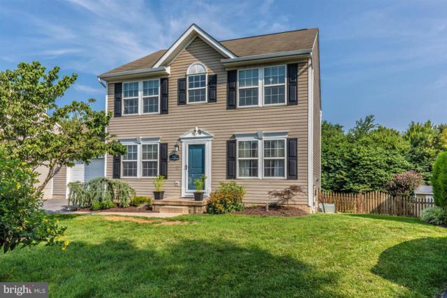 447 Delaware Road, FREDERICK, MD 21701 (#1002163250) :: Colgan Real Estate