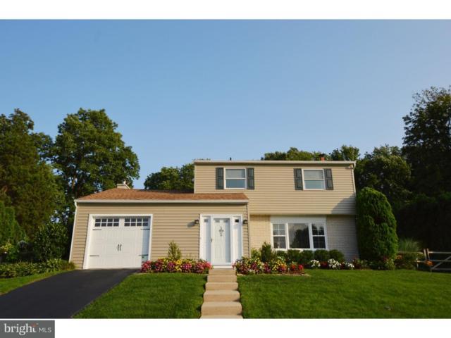 1112 Stoneybrook Lane, WEST CHESTER, PA 19382 (#1002163264) :: Colgan Real Estate
