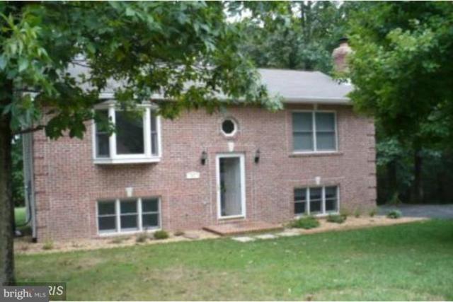 213 Glenridge Drive, WINCHESTER, VA 22602 (#1002163294) :: Colgan Real Estate