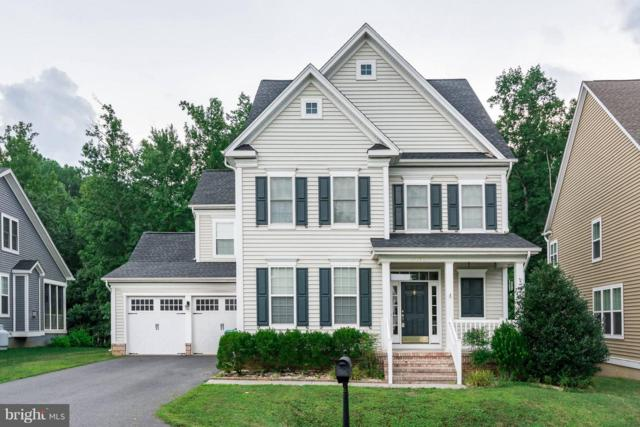 17158 Perinchief Street, RUTHER GLEN, VA 22546 (#1002163368) :: Circadian Realty Group