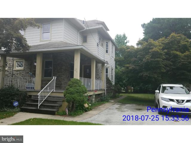 514 10TH Avenue, PROSPECT PARK, PA 19076 (#1002163590) :: REMAX Horizons