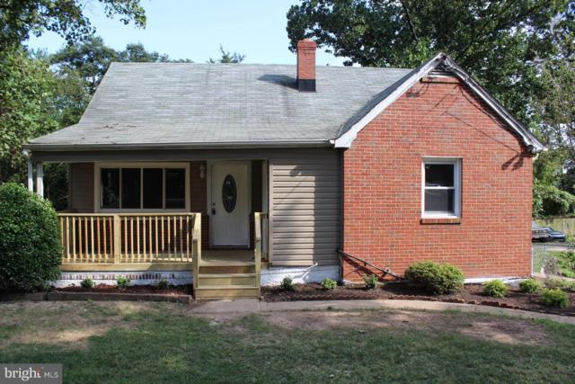4605 Benson Avenue, HALETHORPE, MD 21227 (#1002163670) :: Colgan Real Estate