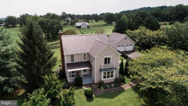 763 Fairview Circle, WOODSTOCK, VA 22664 (#1002163826) :: Great Falls Great Homes