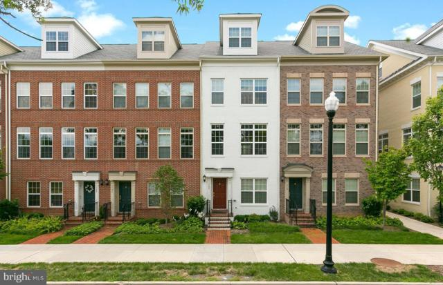 308 George Mason Drive, ARLINGTON, VA 22203 (#1002163978) :: The Withrow Group at Long & Foster