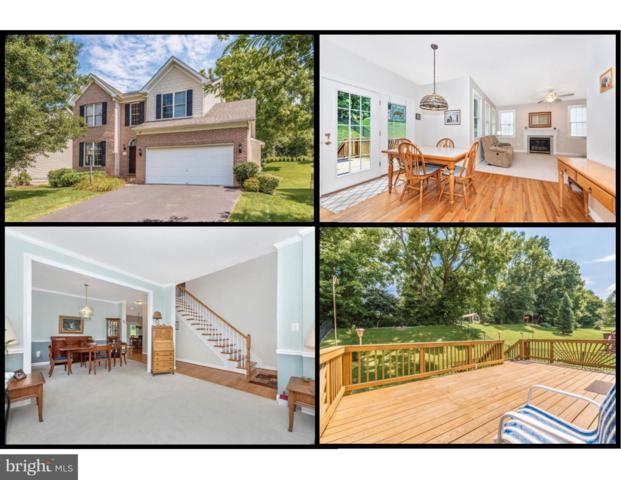 11308 Sanandrew Drive, NEW MARKET, MD 21774 (#1002164090) :: Colgan Real Estate