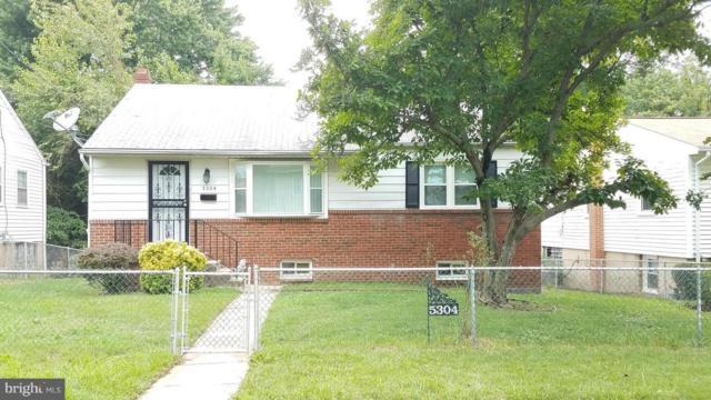 5304 Taylor Street, BLADENSBURG, MD 20710 (#1002164160) :: Remax Preferred   Scott Kompa Group