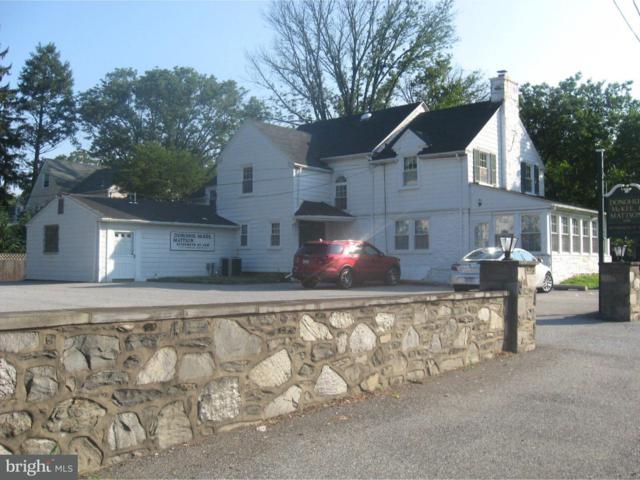 1100 N Township Line Road, HAVERTOWN, PA 19083 (#1002164180) :: Remax Preferred   Scott Kompa Group