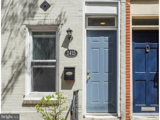 2415 Waverly Street, PHILADELPHIA, PA 19146 (#1002164244) :: The John Wuertz Team