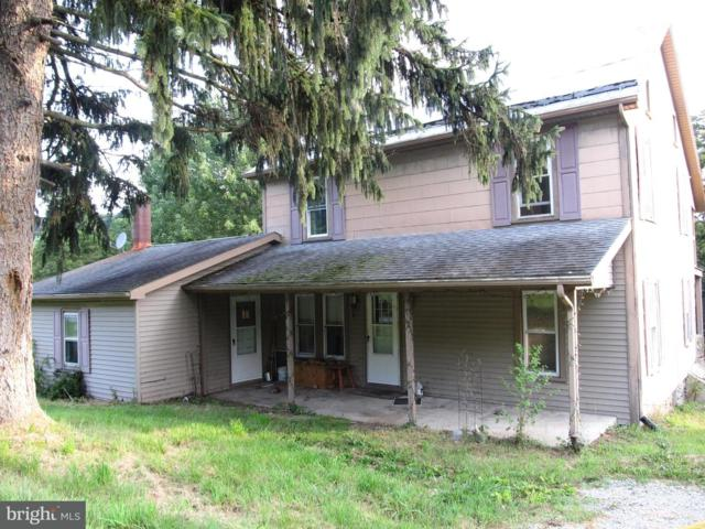 1009 Mount Carmel Road, ORRTANNA, PA 17353 (#1002164414) :: Benchmark Real Estate Team of KW Keystone Realty