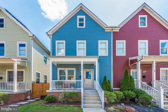 38-W 6TH Street, FREDERICK, MD 21701 (#1002164424) :: Labrador Real Estate Team